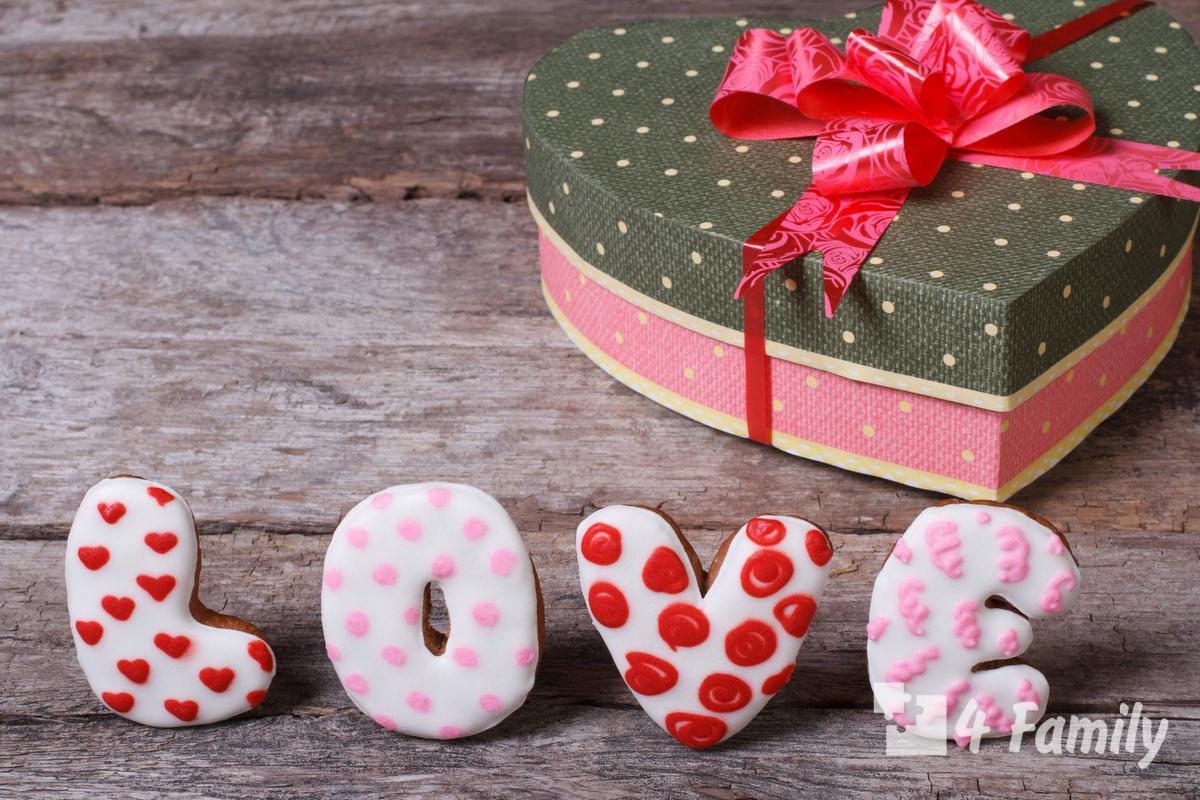 4family Что подарить девушке на день рождения