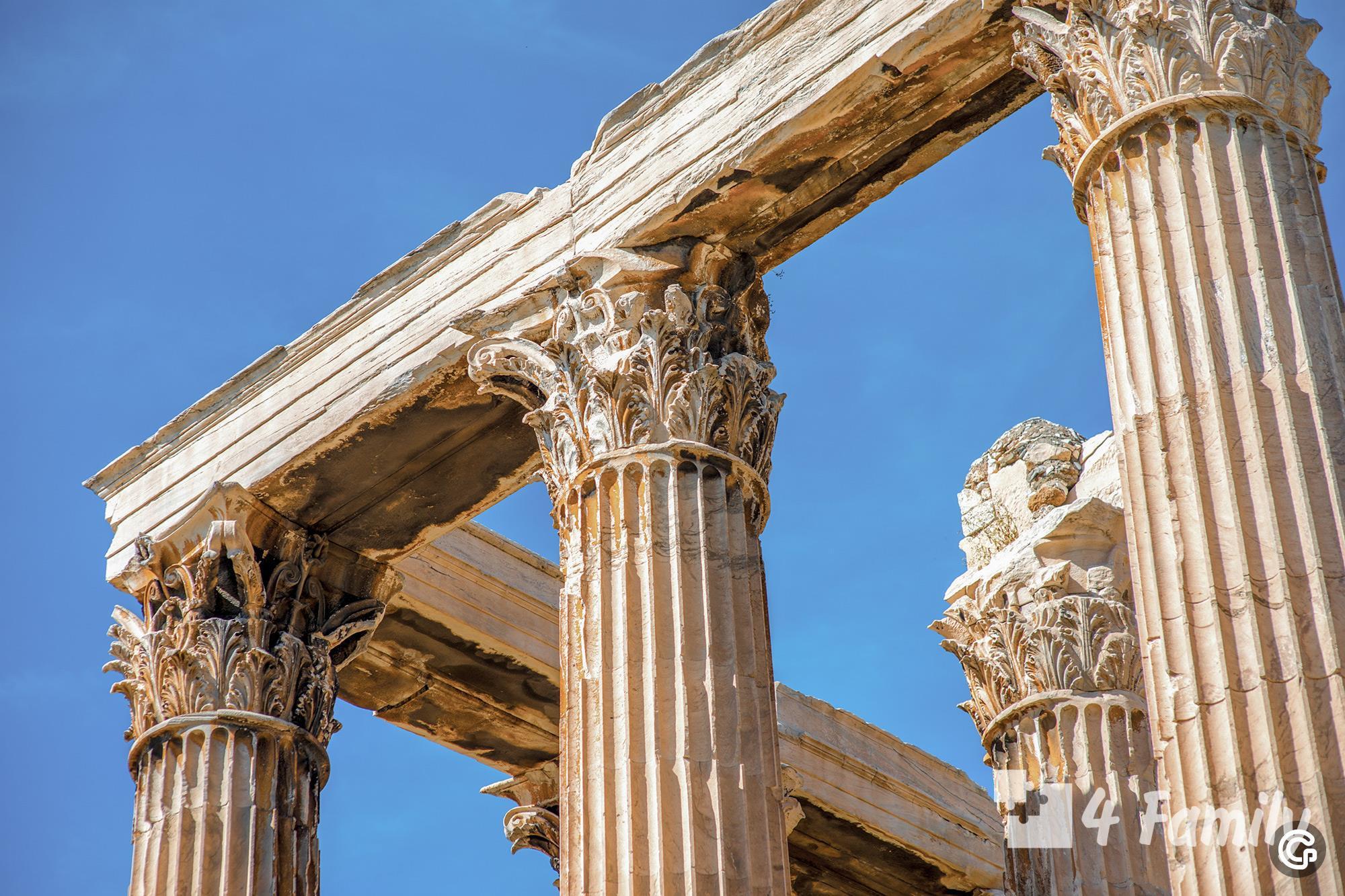 Чем известен Храм Зевса Олимпийского