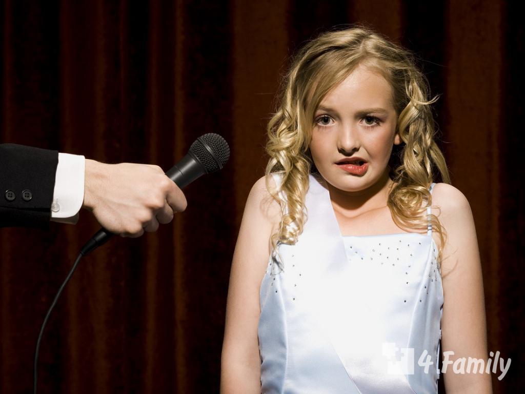Как научить ребенка самообладанию