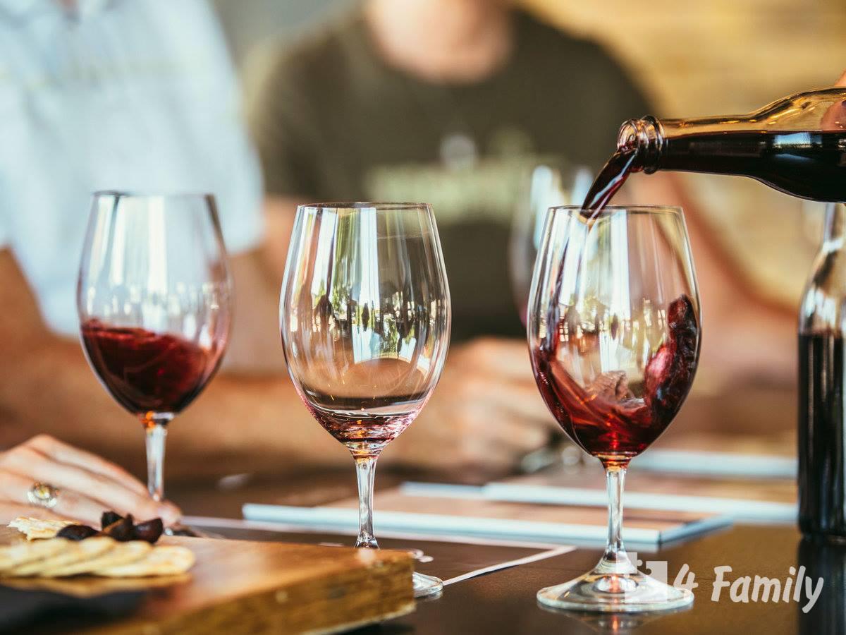 4family Как выбрать армянские вина