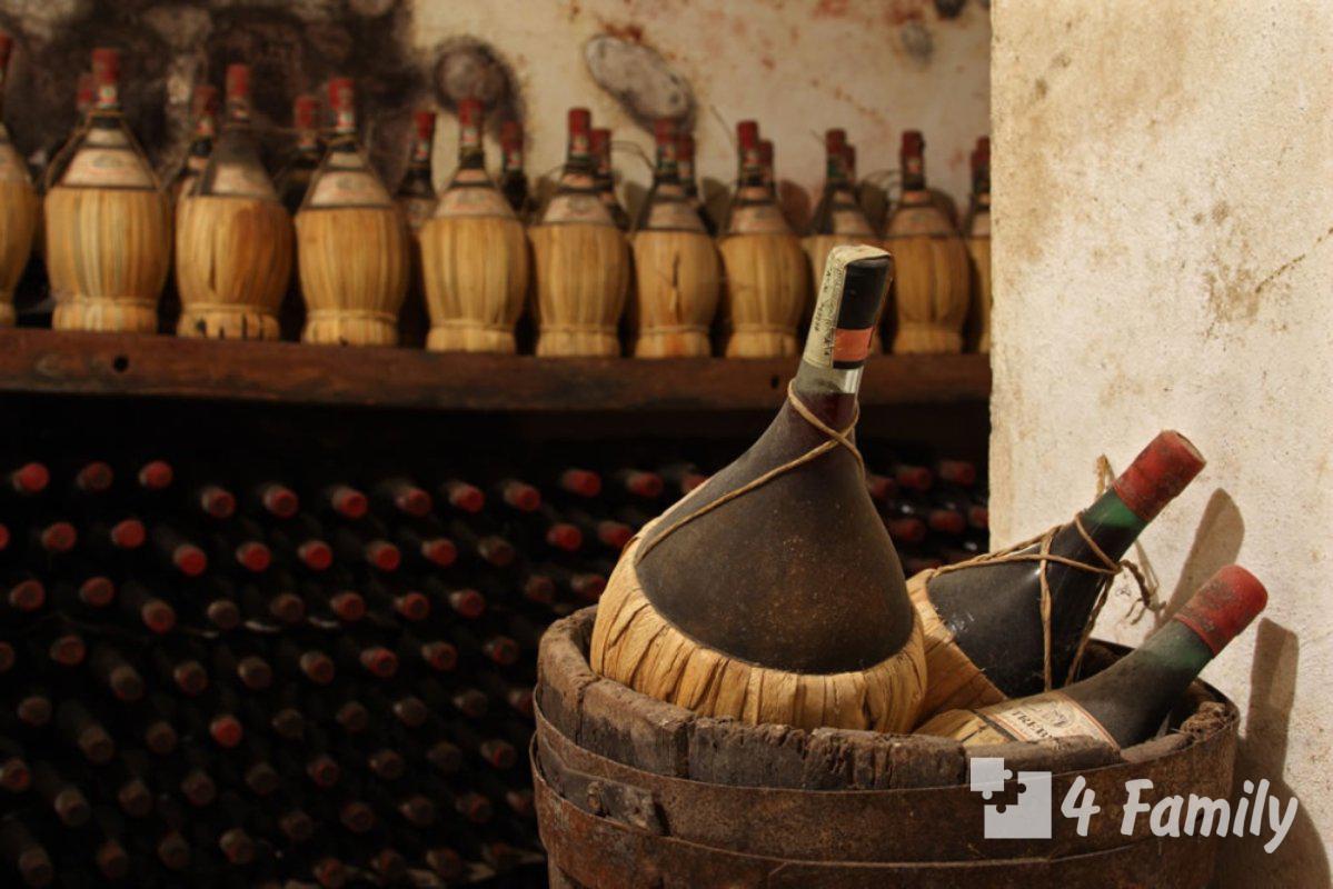 Как выбрать Вино Кьянти