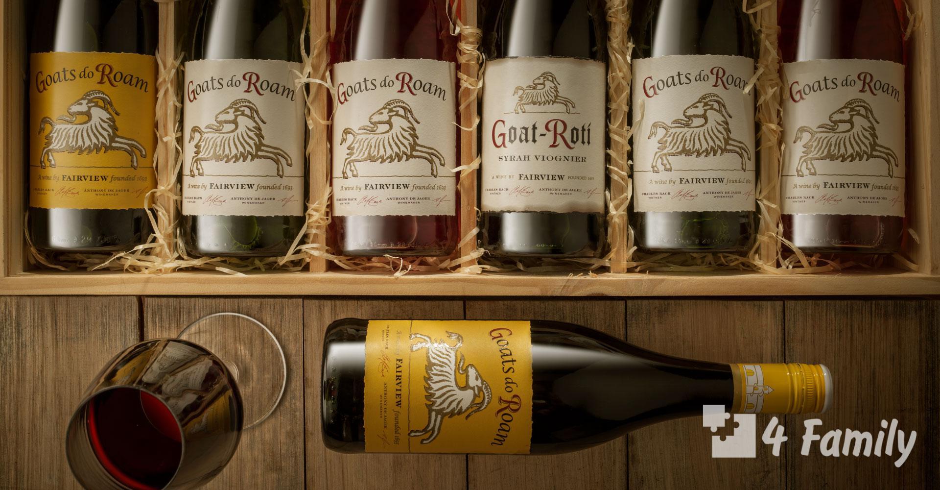 4family Как выбирать чилийское вино