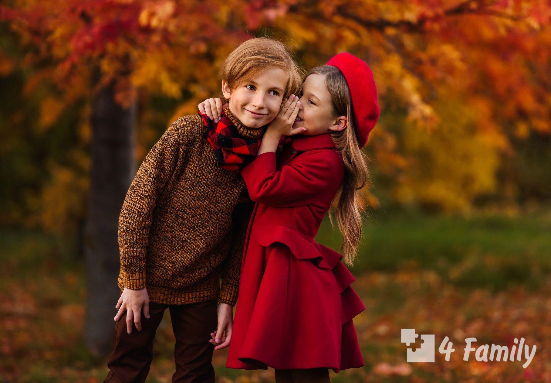 4family Разговоры с детьми о любви и семье