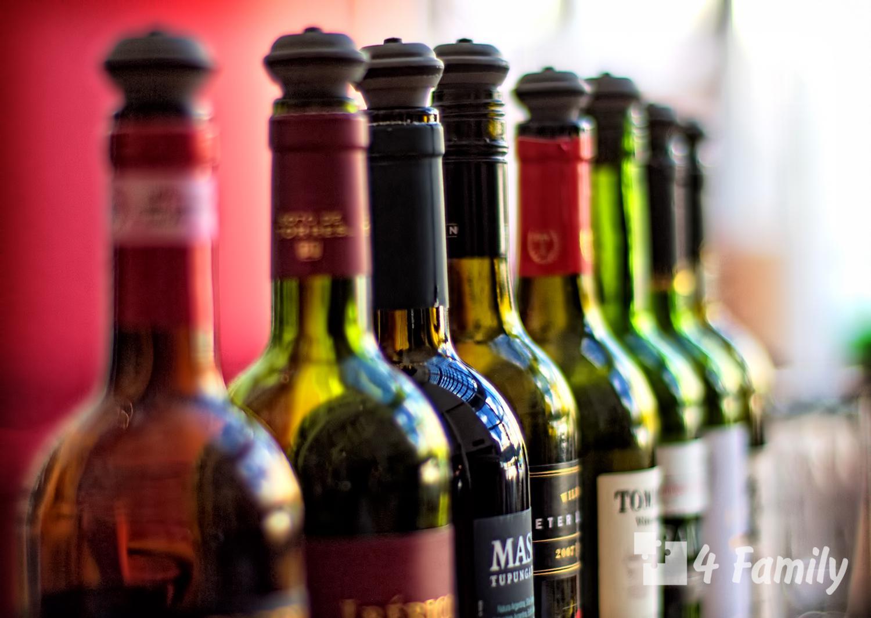 4family Как пить Вино Пино Гриджио белое