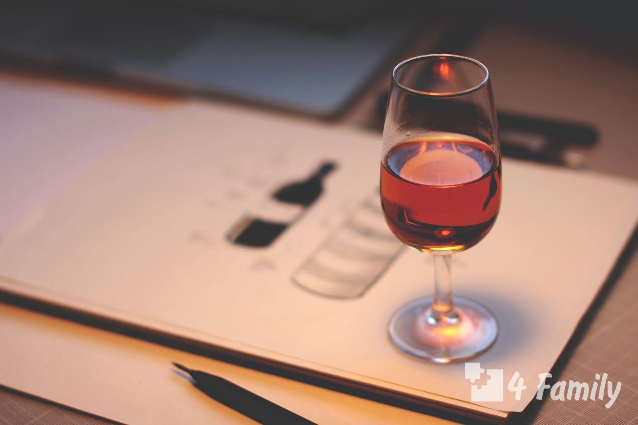 4family Как выбрать молдавское вино