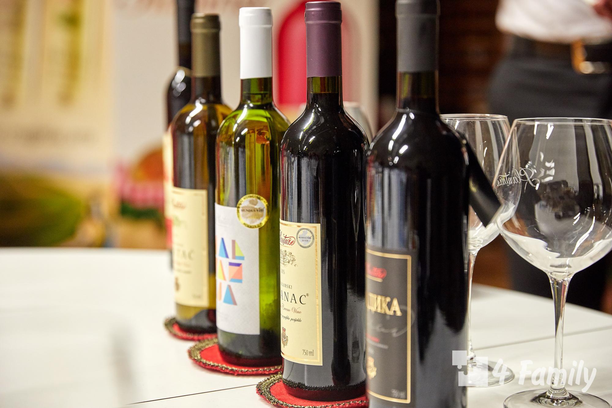 4family Как выбрать вина Черногории