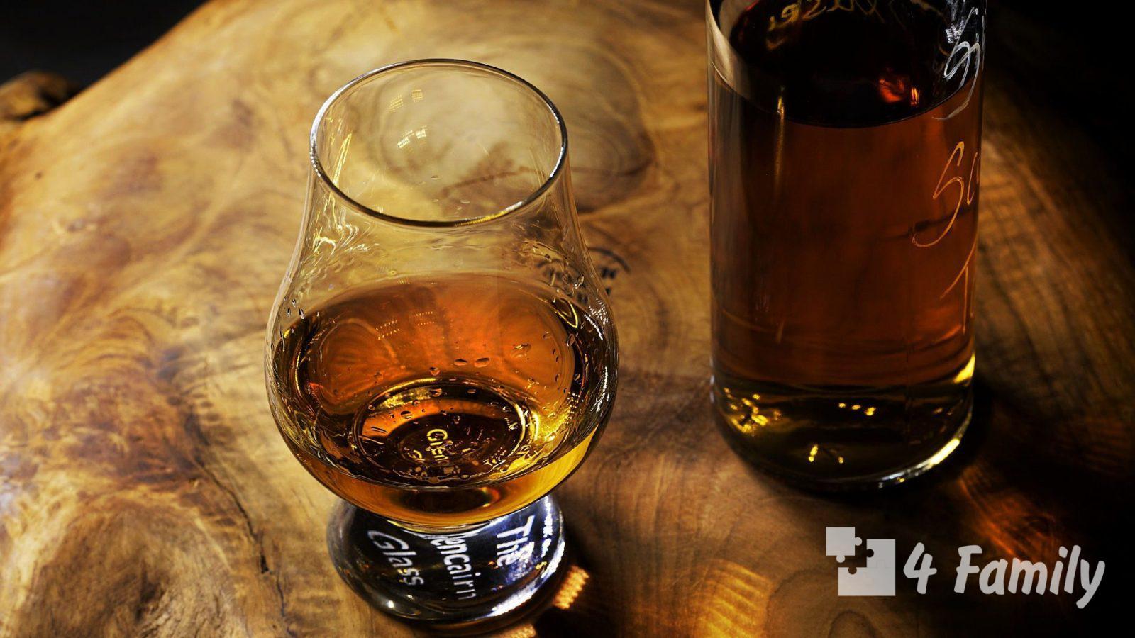 4family Разница между виски и бурбоном и скотчем