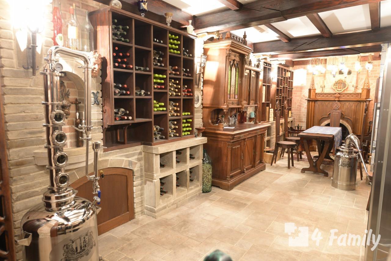 Домашняя винокурня как обустроить