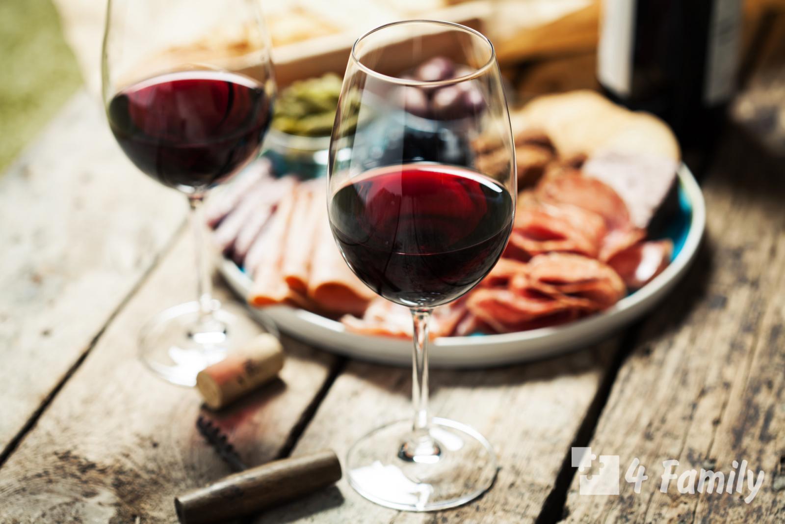 4family Как сделать фруктовое вино