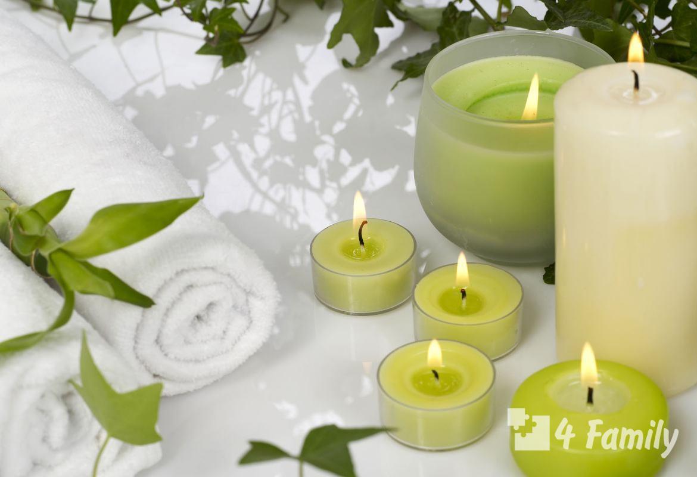 4family Как сделать свечу самому дома