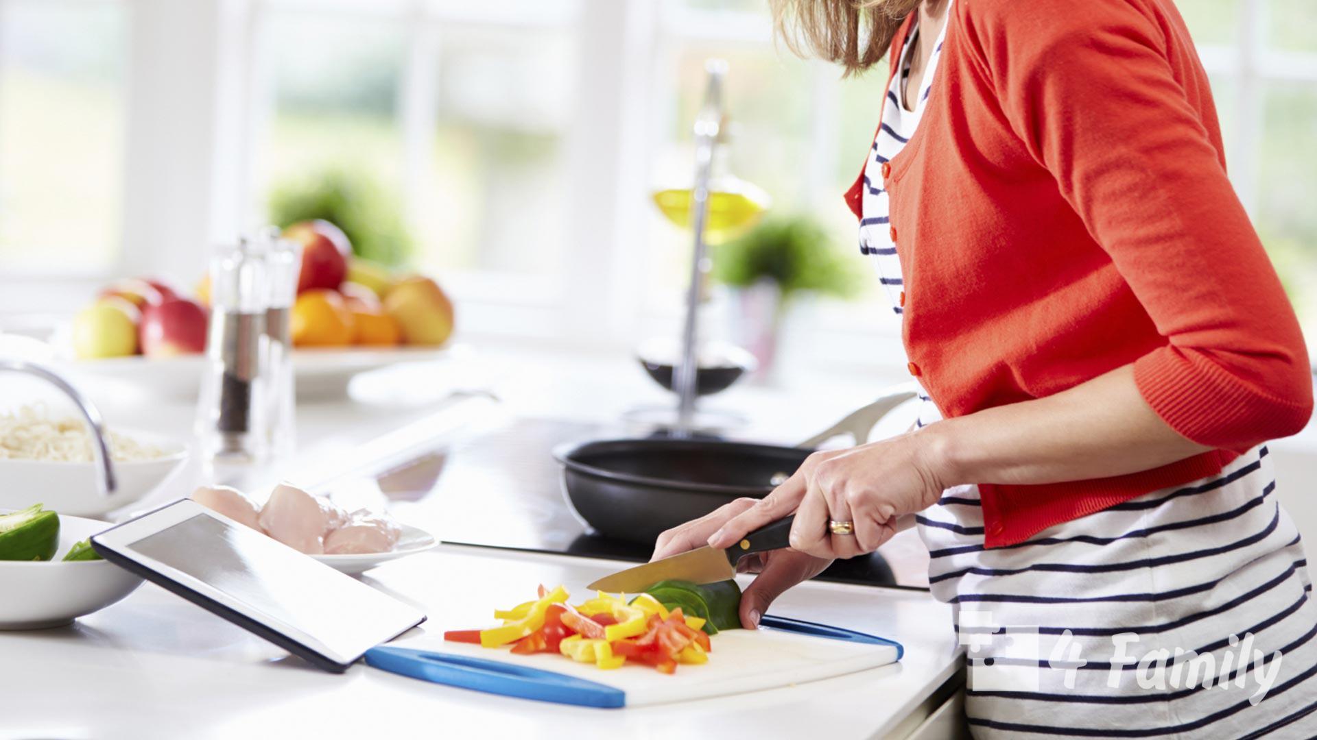 4family Полезные советы на каждый день для дома