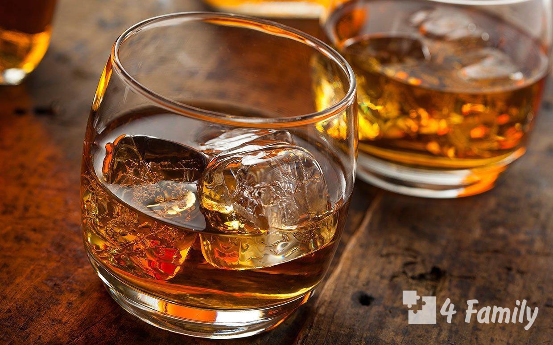 4family Как правильно пить бурбон