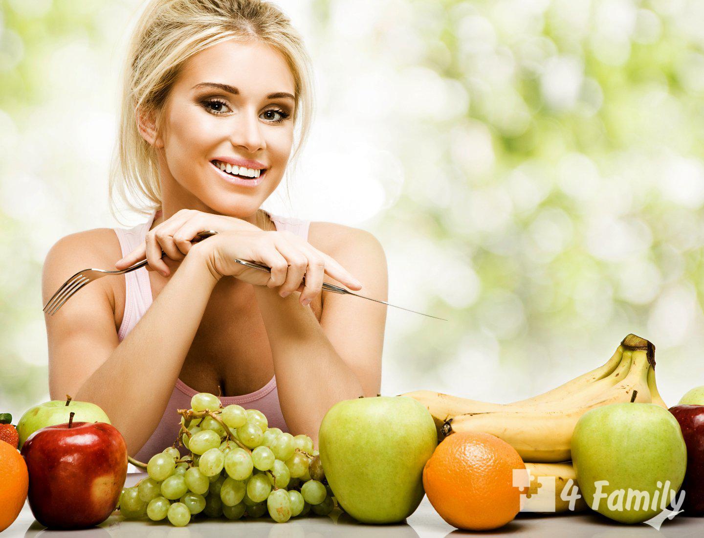 4family Распорядок дня для здорового образа жизни женщины