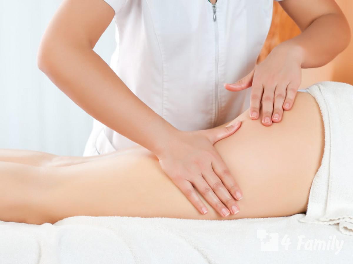 Как сделать массаж в домашних условиях