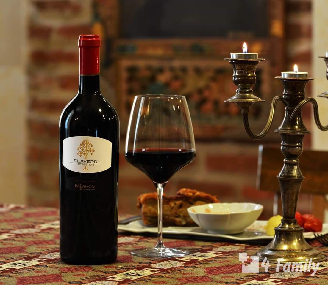 Как выбрать грузинское вино