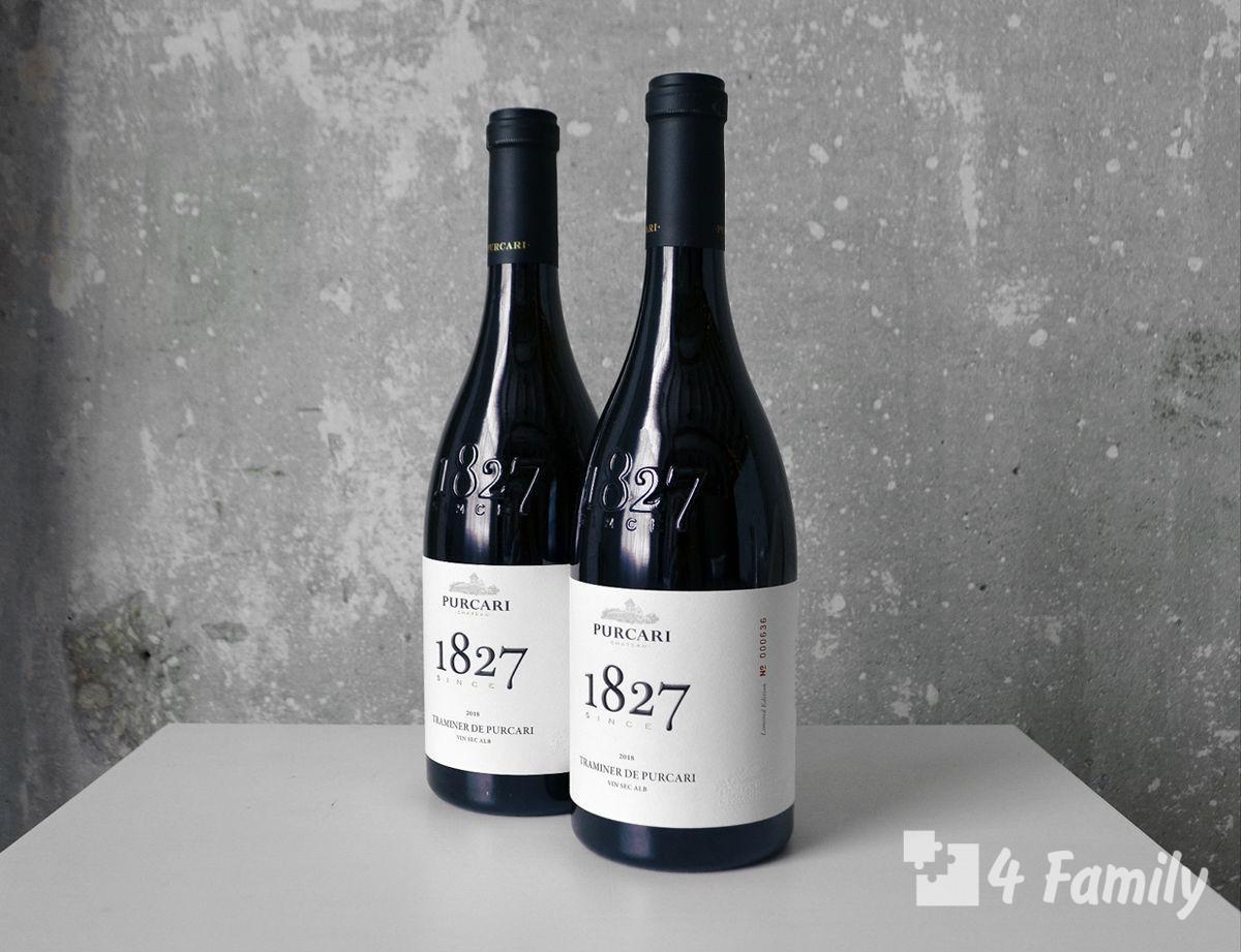 4family Пуркарь вино: как выбрать