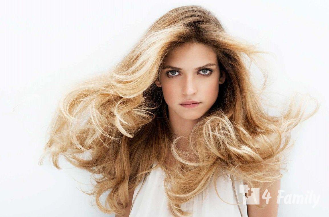 Как сделать в домашних условиях мелирование волос