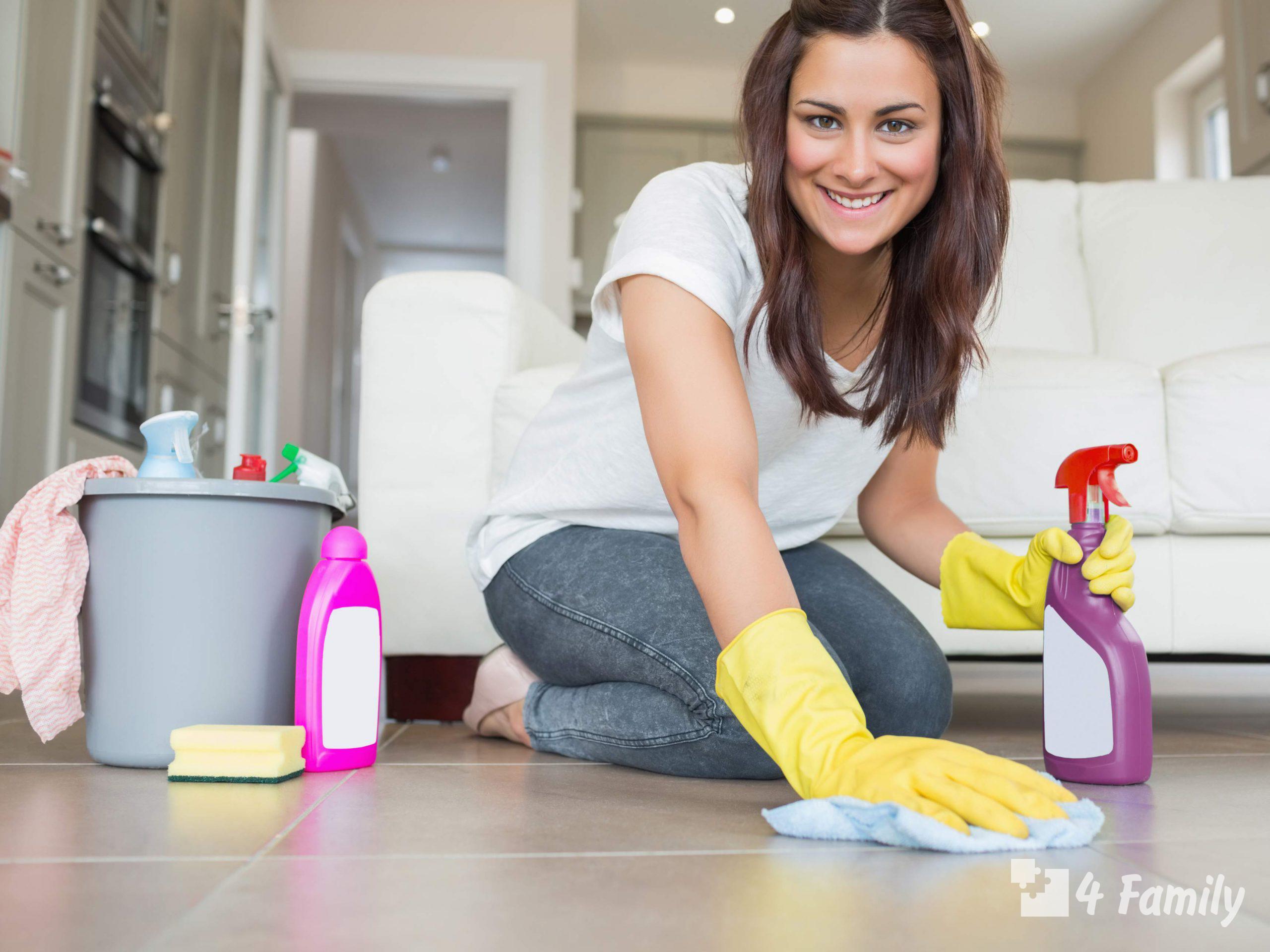 4family Полезные советы в домашних условиях