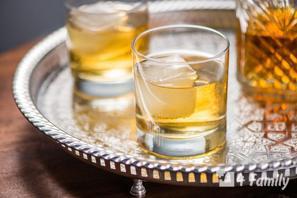 Как пить и с чем пить Виски Клан Мак Грегор (Clan MacGregor)