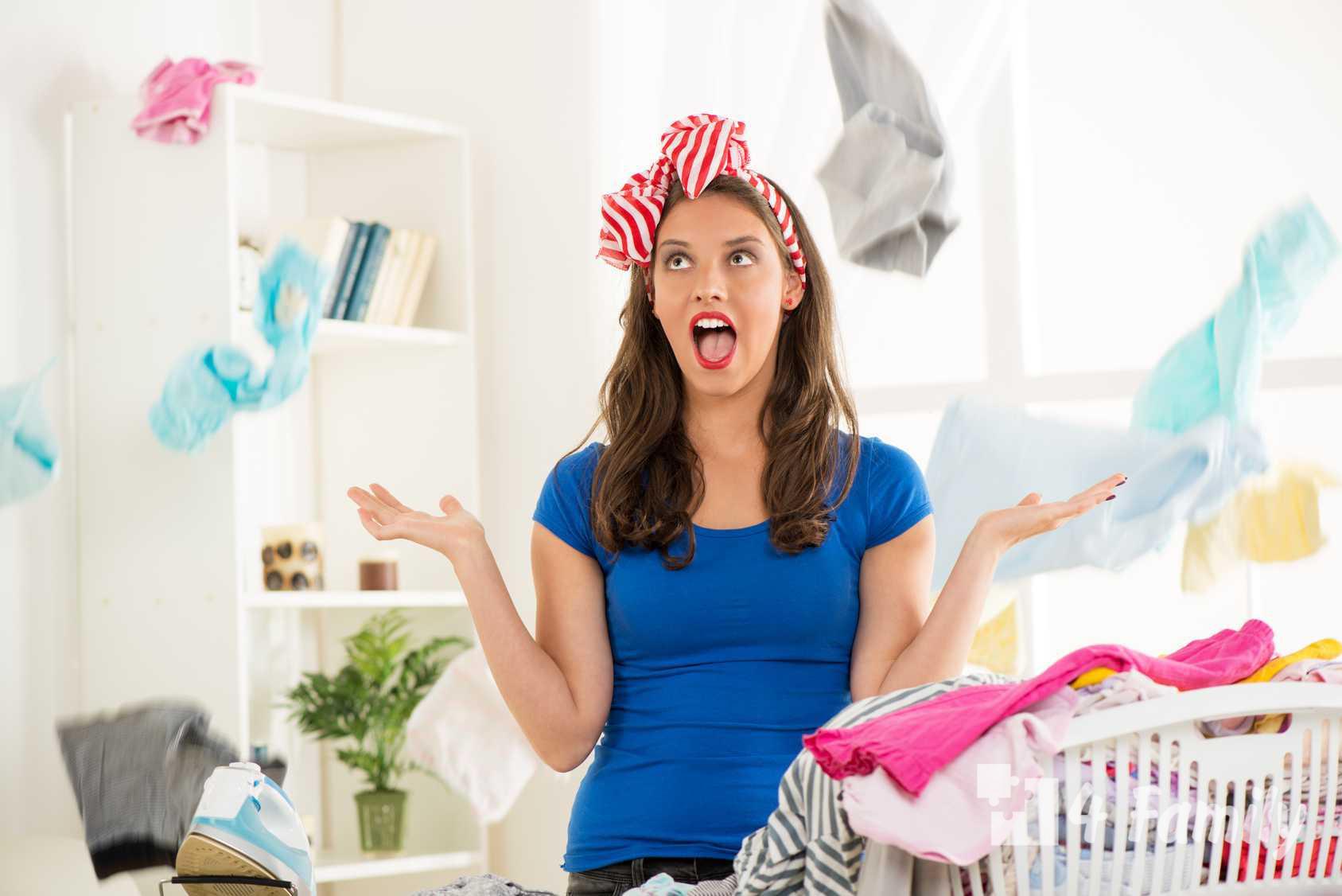 Домашние хитрости, полезные советы на каждый день