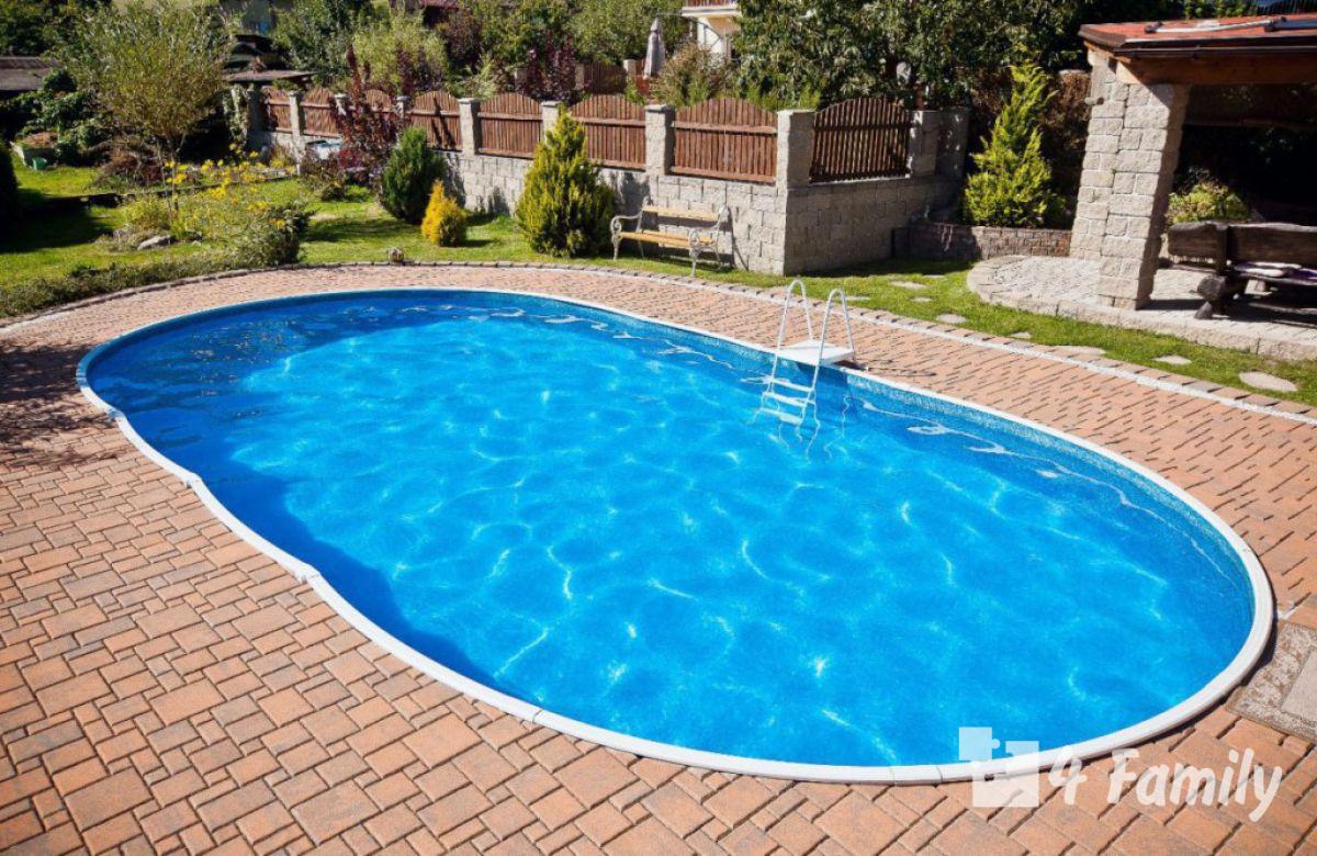 4family Как сделать бассейн дома самому