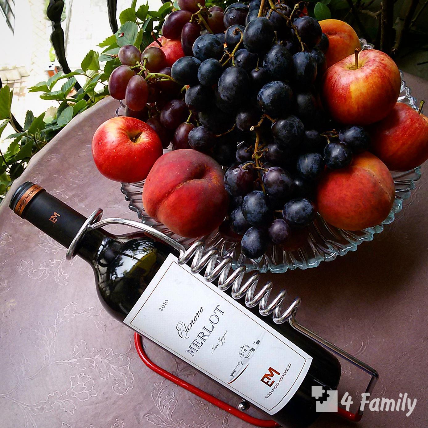 4family Как выбрать вина Болгарии