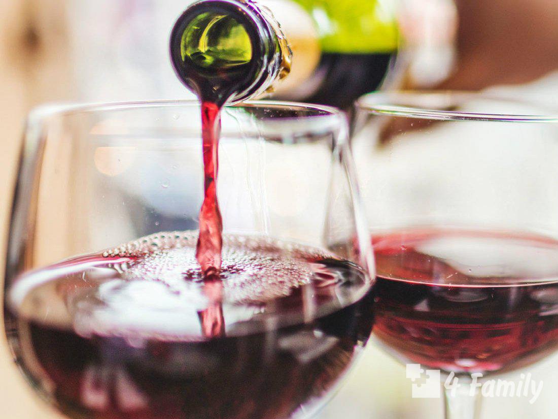 Как сделать фруктовое вино