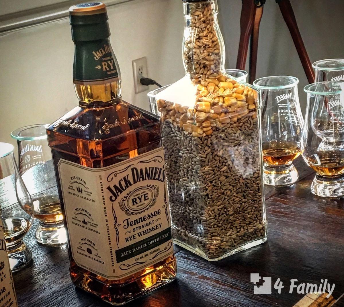 4family Технология получения виски