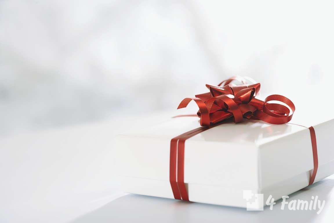 4family Что подарить маме на день рождения