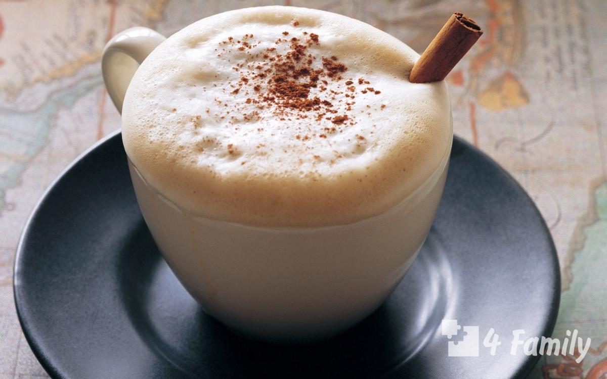 Как сделать вкусный кофе в домашних условиях