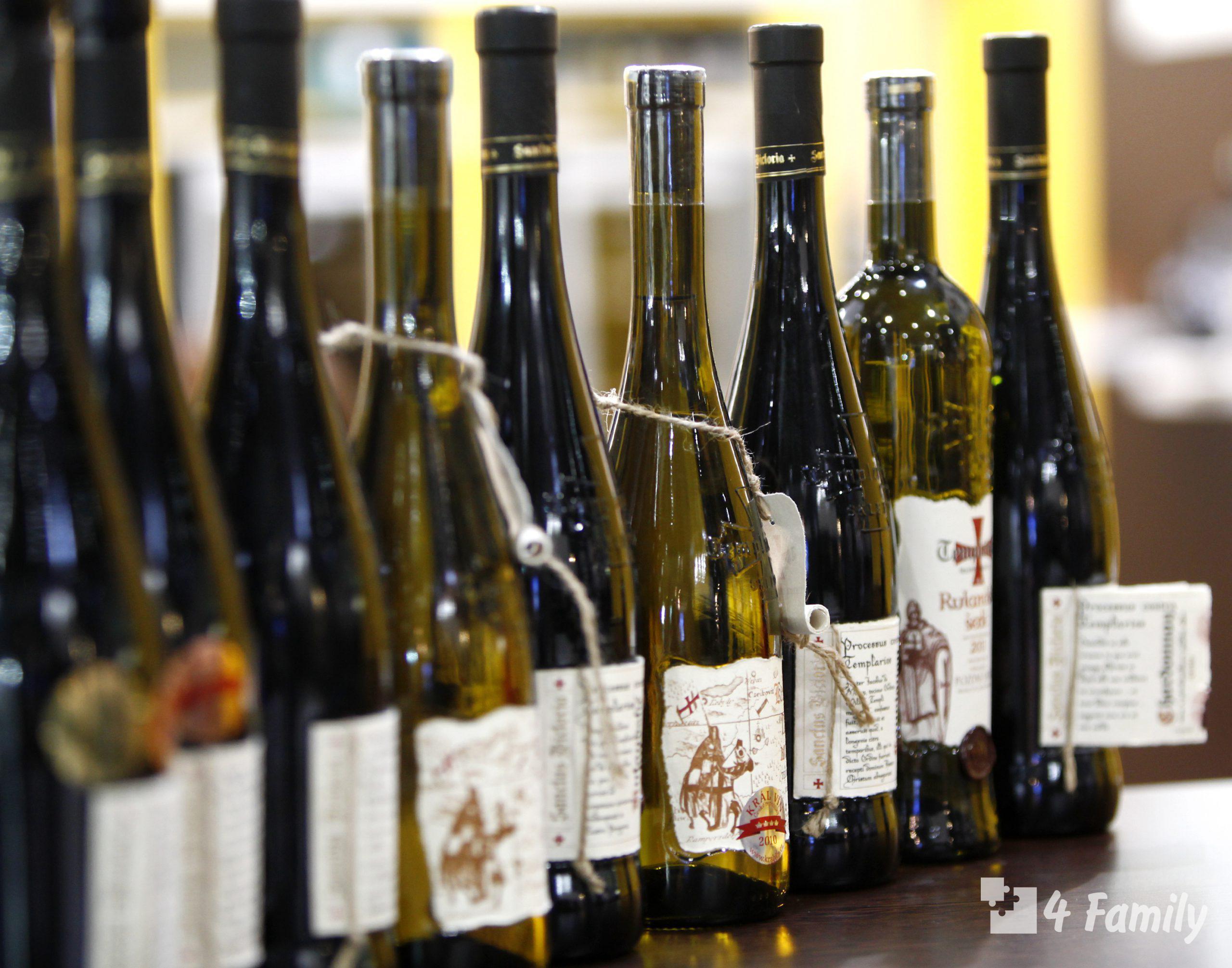 Как выбрать китайское вино