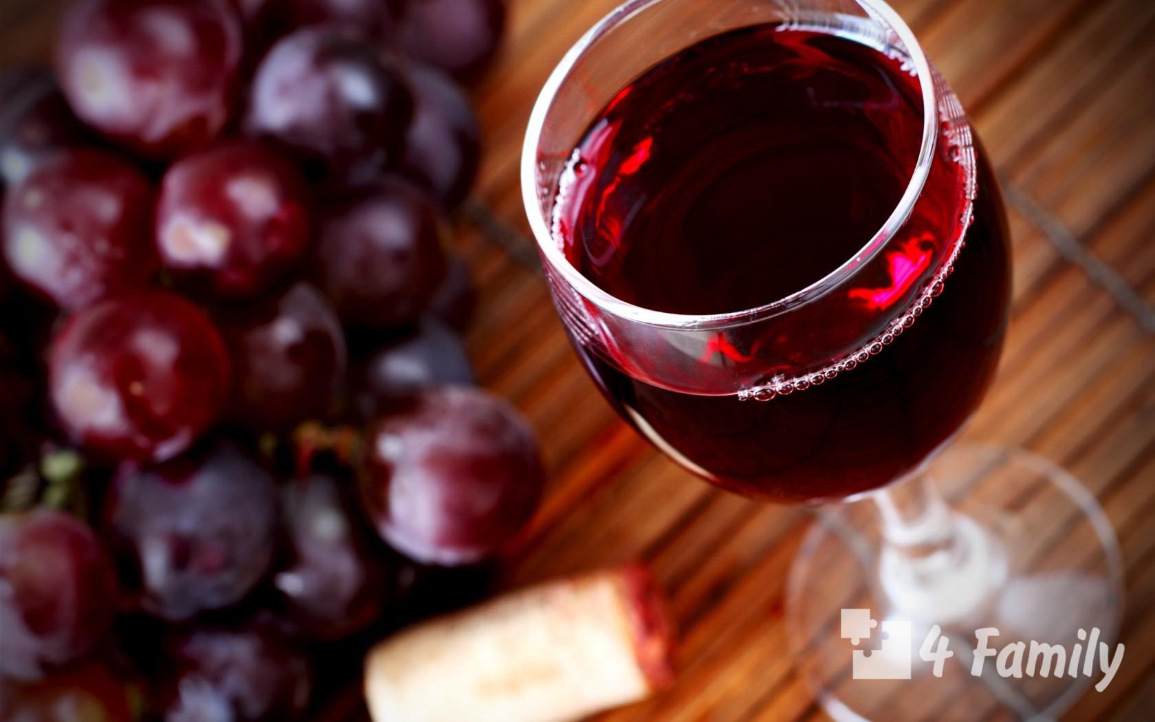 Как выбрать французское красное вино
