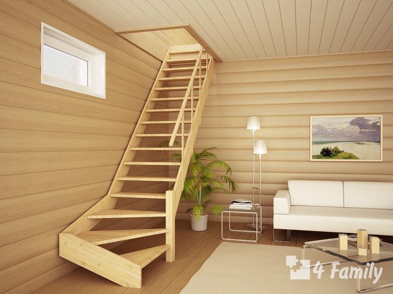Как дома самому сделать лестницу