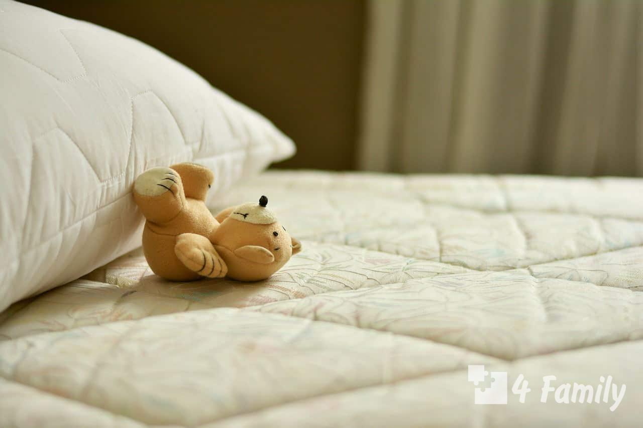 4family Как почистить матрас в домашних условиях