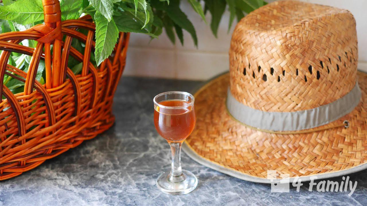 4family Как сделать медовый ликер в домашних условиях