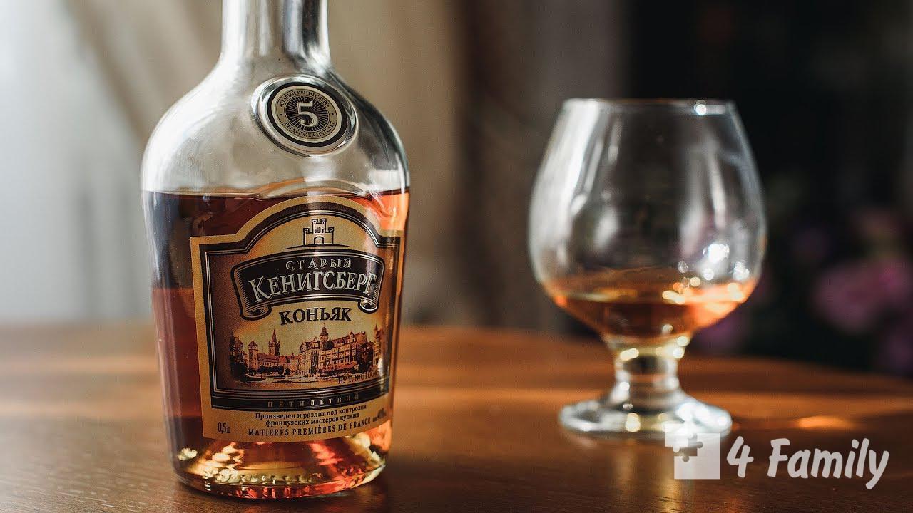 Виски и коньяк: в чем разница