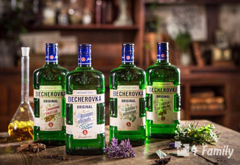 Бехеровка, как пить, как отличить подделку