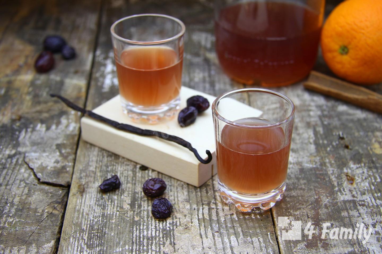 4family Как сделать вино, наливку и настойку из апельсина в домашних условиях