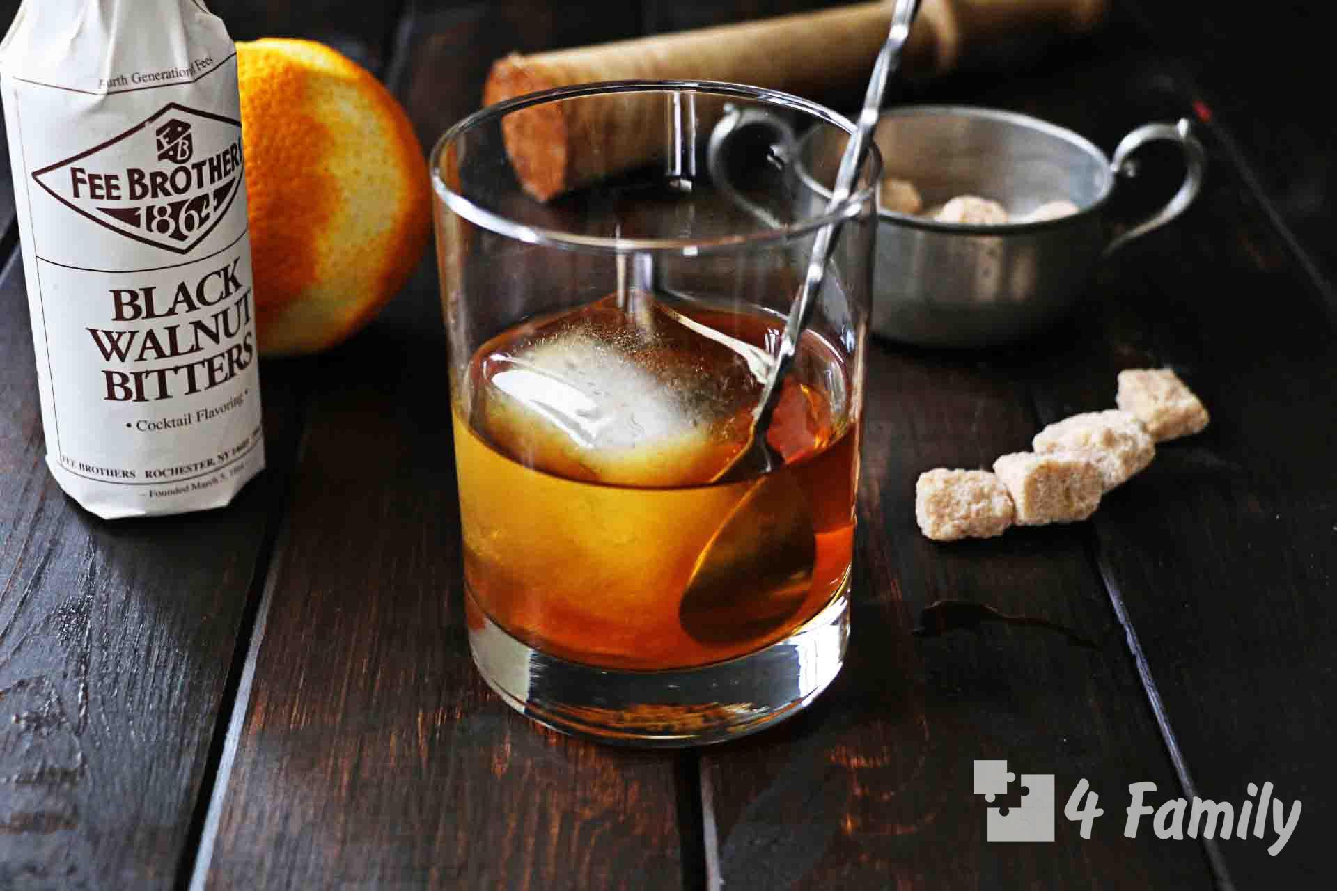 4family Разница между односолодовым и купажированным виски