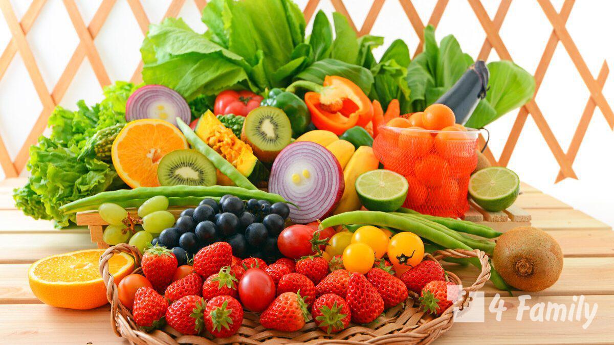 4family Здоровое питание основа жизни