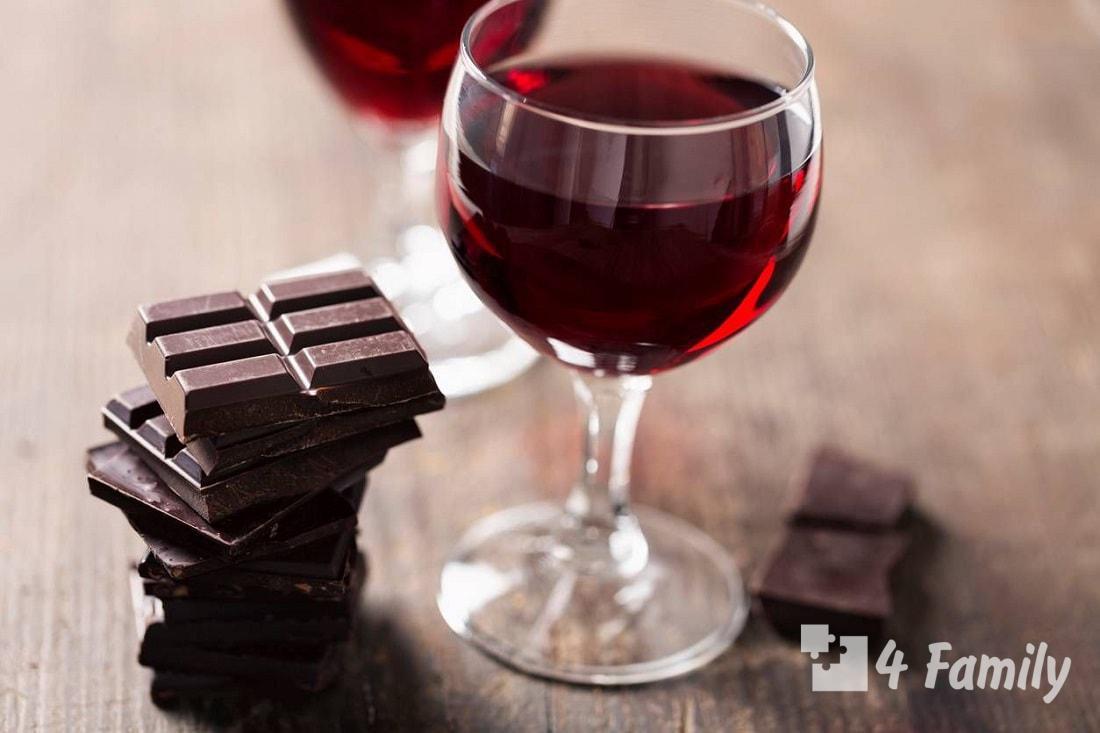 4family Какой шоколад выбрать для коньяка