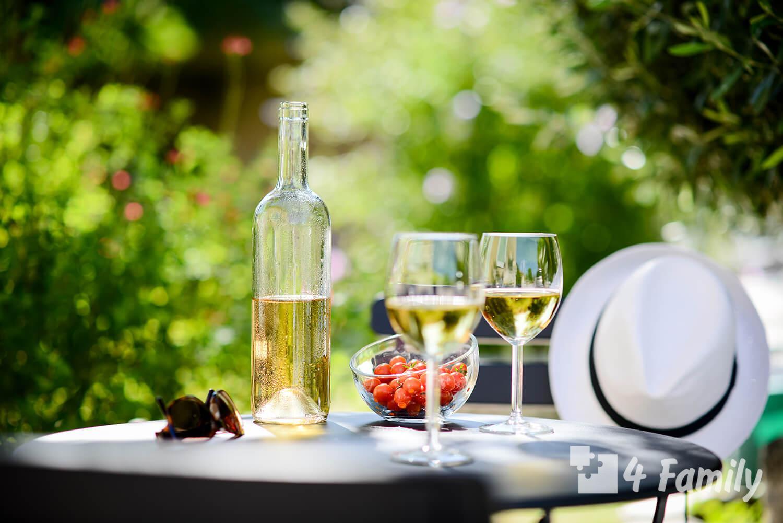 Как пить Вино Пино Гриджио белое