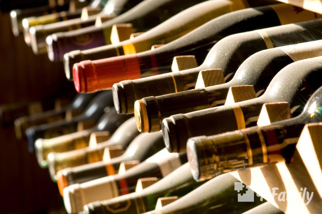 Как выбирать итальянское вино: советы профессионалов
