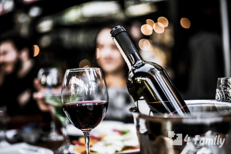 Как выбрать полусухое вино