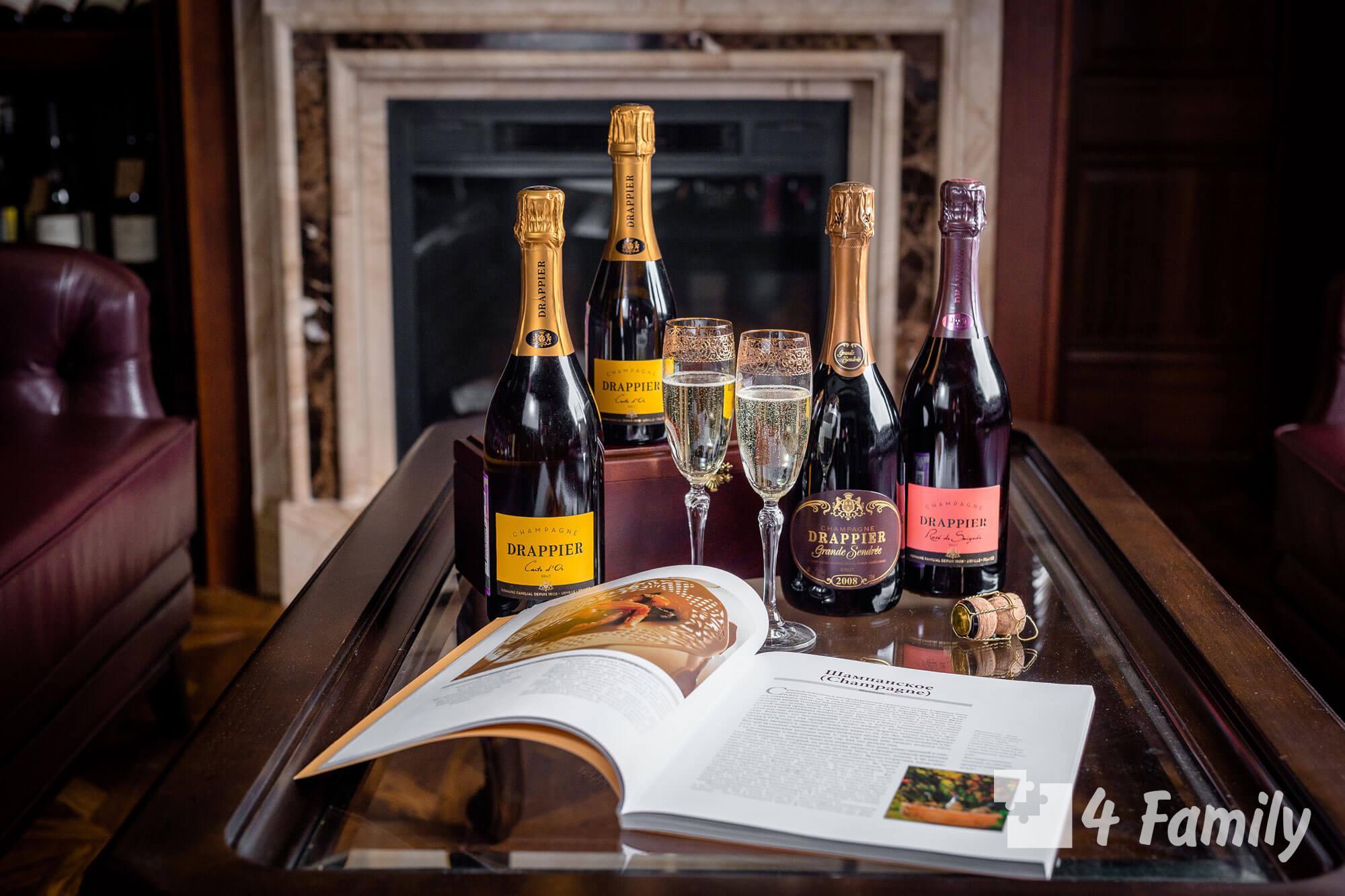 Как выбрать вино Шардоне