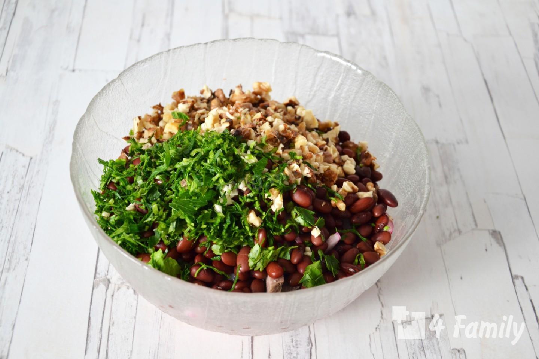 4family Какой салат приготовить к борщу