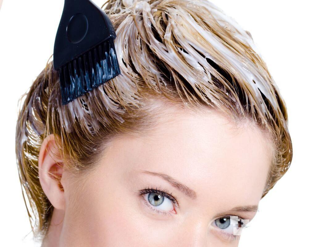4family Как сделать волосы светлее в домашних условиях