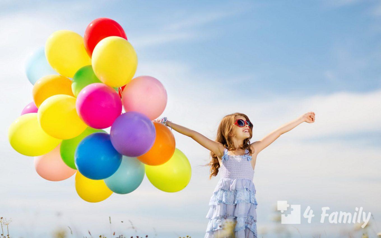4family Как отпраздновать день рождения на карантине