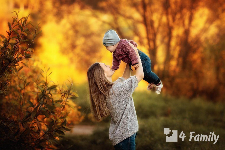 4family Лучшие идеи для осенней фотосессии