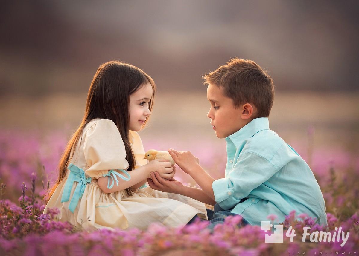 Дошкольная любовь ребенка что делать родителям